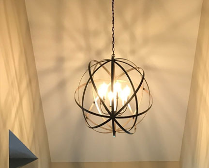 Springfield Electric lighting lighting and design services