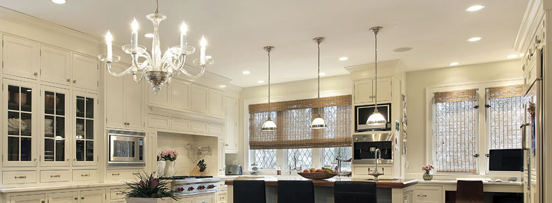 Kitchen Lighting Design Tips Springfield Electric Lighting And Design