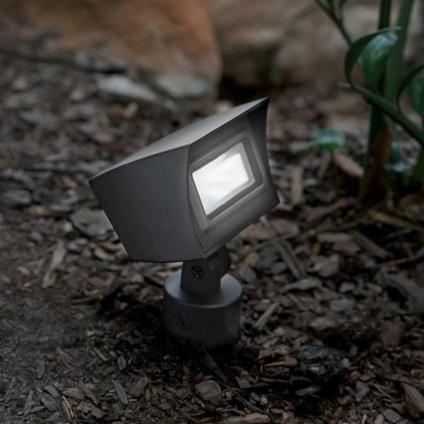 Take Living Outdoors – Landscape Lighting
